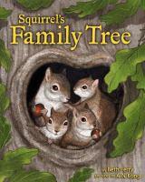 Squirrel's family tree