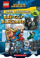 Bad guy blizzard