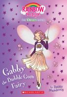 Gabby the Bubble Gum Fairy