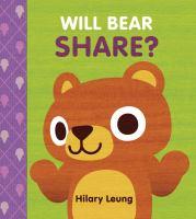 Will bear share