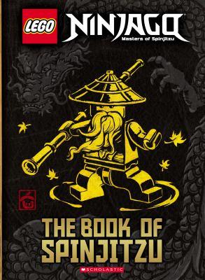 The book of Spinjitzu