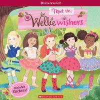WellieWishers. Meet the WellieWishers.