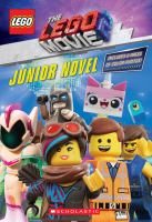 The LEGO movie 2 : junior novel