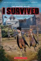 I survived the Nazi invasion, 1944 : the graphic novel