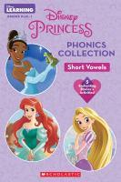 Phonics collection. Short vowels.