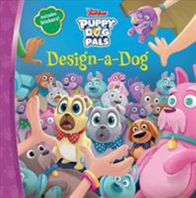 Design-a-dog