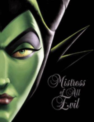 Mistress of all evil : by Valentino, Serena,
