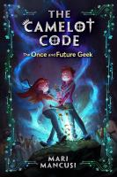 The once and future geek by Mancusi, Mari,