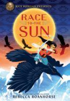 Race to the sun by Roanhorse, Rebecca,