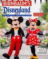 Birnbaum's 2020 Disneyland Resort : the official vacation guide