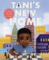 Tani's New Home