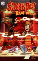 Scooby-Doo team-up. Volume 3