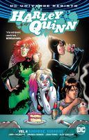 Harley Quinn. Vol. 4, Surprise, surprise