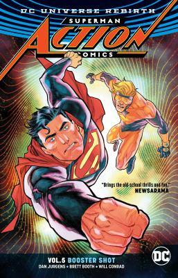 Superman Action Comics. Vol. 5