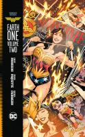 Wonder Woman. Earth one, Volume two