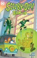 Scooby-Doo team-up. Volume 5