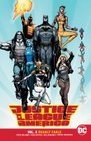 Justice League of America. Vol. 5, Deadly fable