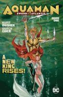 Aquaman Sword of Atlantis 1