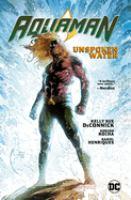 Aquaman 1 - Unspoken Water