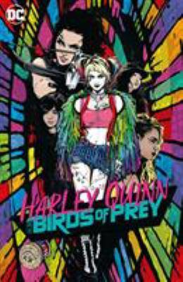Harley Quinn & the Birds of Prey.