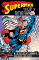 Superman, the City of Tomorrow