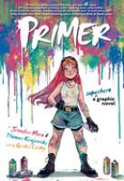 Primer : a superhero graphic novel