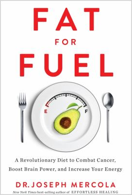Fat for fuel :