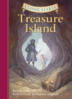 Treasure Island :   retold from Robert Louis Stevenson original