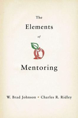 The Elements of Mentoring