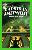 Ghosts in Amityville