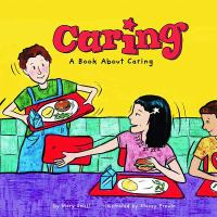 Caring : a book about caring
