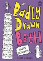 Happy Bethday! by Knife,