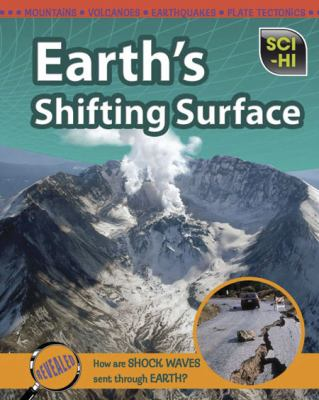 Earth's Shifting Surface