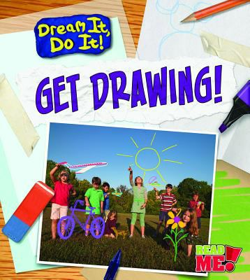 Get drawing!