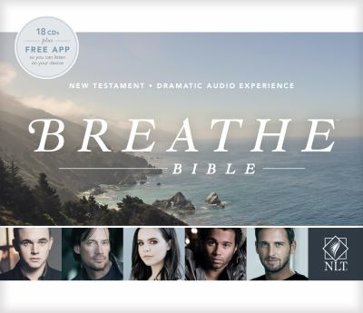 Breathe Bible. New Testament.