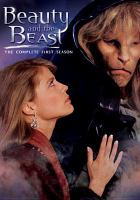 Beauty and the Beast - Complete 1st Season