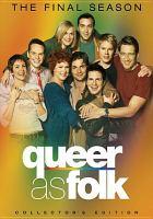 Queer as folk. Season 5, Disc 5