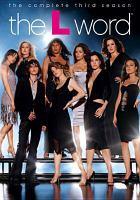 The L word. Season 3, Disc 4