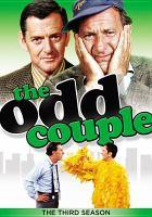 The Odd Couple. The Third Season
