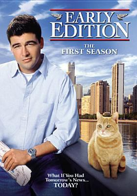 Early edition. The first season