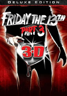 Friday the 13th. Part 3