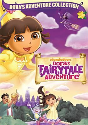 Dora the Explorer. Dora's Fairytale Adventure