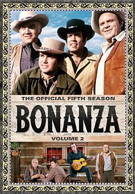 Bonanza. The Official Fifth Season, Volume Two