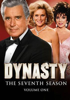 Dynasty. The Seventh Season, Volume One.