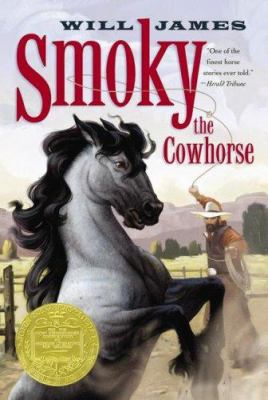 Smoky, the cowhorse
