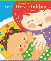 Ten tiny tickles