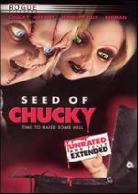 Seed of Chucky (Unrated)