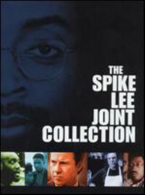 The Spike Lee Joint Collection.