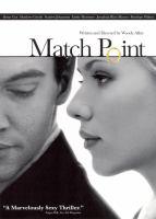 Match Point.