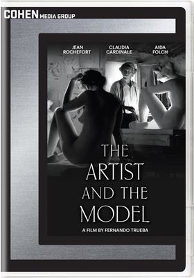 Artist and the Model